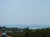 Black Sea property in Balchik with Sea view