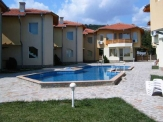 For sale luxury villa on the beach - new construction, close to golf courses