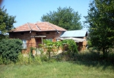 Bulgarian properties. House in Zimnitsa.