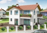 New villa just 5km from Albena