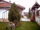 House for sale in Senokos, 12 km from Balchik.
