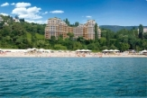 Appartements sur la plage de Sables d'or - Varna