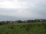 Plot with sea view in Balchik