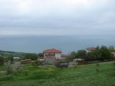 Plot with perfect sea view in Balchik