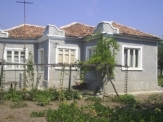 House in Sveshtarovo village