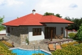Bulgarian Property House near Balchik.