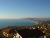 Villa with sea view in Balchik