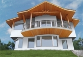 Property in Varna, Two Villas for sale in Balchik.