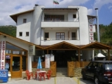 Hotel in Balchik 100m from the Palace