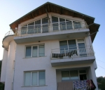 Four-storey house with sea view in Balchik
