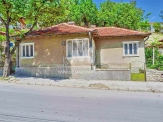 Cozy house in town of Balchik