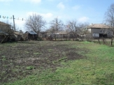 Land in regulation close to Balchik