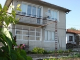 House in Balchik with gorgeous Sea view