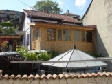 House in Balchik near the Beach