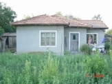 Village property 50 km from the Black Sea town of Balchik