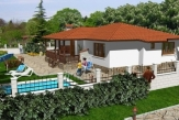 Holiday house near Balchik