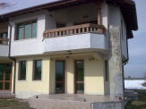 Newly built house 49 km from Varna airport and 20 km from Albena and the sea.