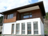 New villa in Balchik