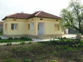 Renovated house 25km from Balchik