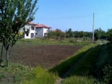 Property Bulgaria plot in regulation near Balchik