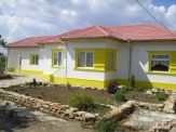 Renovated house in Sokolovo