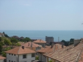 House in central Balchik with Sea view
