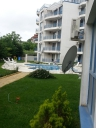 Apartment near the Botanical Garden in Balchik