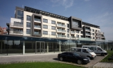 Property in Bulgaria . Apartments with sea view in Varna.