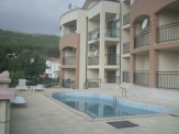 Property near Varna, one bedroom apartment in Balchik close to Varna.