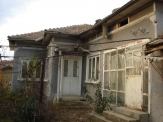 Bulgarian Property House for Sale near Dobrich