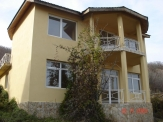 Property Bulgaria sea view villa in Balchik