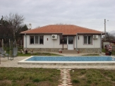 Bulgarian Property House for Sale near Kavarna