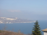 Bulgarian Properties Sea View Plot in Balchik