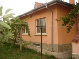 Two Houses in one plot for sale 35min drive to the Sea