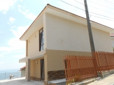 Newly built house with sea view in Balchik