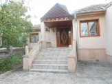 Bulgarian estate, cheap renovated house in the village of Hadji Dimitar