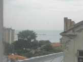 Floor of a house in the center of Balchik and just 200 meters from the beach