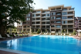 Apartments with sea views in Varna