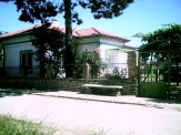 Renovated house near Balchik
