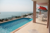Property near Varna, Huge Villa in Balchik Sea View.