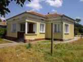 Property in Bulgaria. House located in the village of Kremena.