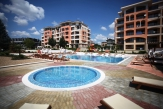 Apartments in Varna, only 300 meters from the beach