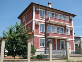 Luxury three-storey house in Varna