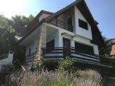 Renovated villa near the Botanical Garden of Balchik