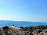 Plot of land with sea view in Balchik