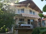 Newly built villa near the Botanical Gardens in Balchik