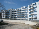 Apartments in Sunny Dream complex near the Botanical Garden in Balchik.