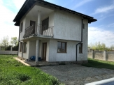 Villa with pool near the entrance to Black Sea Rama Golf