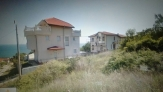 Plot of land for sale in Balchik, White Rocks villa zone.