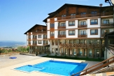 Paradiso Verde Golf and Spa in Bansko.